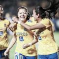 Tigres suma una nueva victoria ante Monarcas