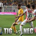 Tigres vs Necaxa: cómo y dónde ver EN VIVO, canal y horario TV