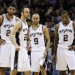 San Antonio Spurs Off-Season Outlook