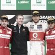 Tim Goss deja de ser director técnico de McLaren