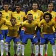 Brasil Berbagi Angka dengan Swiss