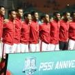 Ini 22 Pemain Timnas Indonesia U-23 Melawan Thailand
