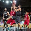 Bilbao Basket - Tuenti Estudiantes: día de reencuentros pero con la victoria en mente
