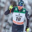 Lahti 2017 - Sci di Fondo, Sprint maschile: Pellegrino per l'oro
