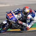 Carrera Moto3 GP Tailandia: DiGiannantonio, golpe de efectoenBuriram