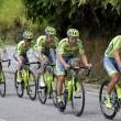 Giro de Italia 2016: Tinkoff, a repetir con Majka