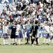 Jornada provechosa para el Real Zaragoza