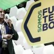 Tite minimiza méritos por classificação à Copa 2018 e sugere debate entre técnicos e jornalistas