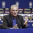 Tite convoca Brasil com novidades e jogadores da Seleção Olímpica