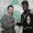 Papy Djilobodji wechselt auf Leihbasis zu Werder