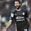 'Tito' Villa, histórico goleador