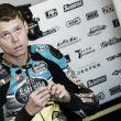 """Tito Rabat: """"No tengo ninguna presión para estas cuatro últimas carreras"""""""