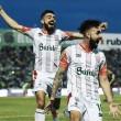 Caerán 'Rayos' en Primera División