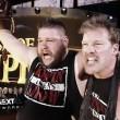 Owens sale vencedor de Clash of Champions