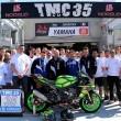Moto : TMC 35 - Quand valeur rime avec réussite