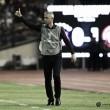 Tiago Nunes cita desgaste, mas exalta eficiência do Atlético-PR em vitória contra Caracas