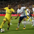Paris Saint-Germain 2-4 Tottenham Hotspur: Spurs open ICC campaign with victory