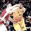 Eurolega - Milano cede alla distanza: Barcellona corsaro al Forum (78-83)