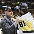 Phil Kessel: On the trading block again