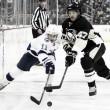 Tom Pyatt regresa a la NHL después de dos años en Europa