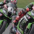 SBK, Kawasaki pronta per il Lausitzring