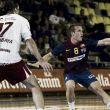 Naturhouse La Rioja - FC Barcelona: el duelo que todos esperaban
