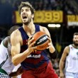 Eurolega - Tomic e le triple del Barcellona stendono il Panathinaikos