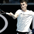 Tomic joga com facilidade e atropela Bellucci na estreia do Australian Open