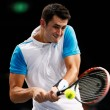 Grigor Dimitrov And Bernard Tomic Headline Field At Apia Inernational Sydney