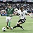 Eurocopa en blanco: Alemania pasa invicta bajo la dirección de Kroos