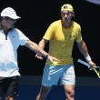 Toni Nadal: If I Weren't His Uncle, Rafael Nadal Would Have Changed Coaches