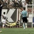 Declaraciones de Toño y Sandoval tras el Rayo 0-0 Valladolid
