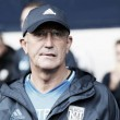West Brom fans call for Pulis' head after EFL Cup defeat to Northampton Town