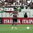 Com retorno do lateral Tony, Oliveira Canindé define Santa Cruz para duelo contra América-RN