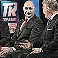 La brillantez detrás de Top Rank firma a Tyson Fury