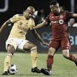 Tigres golea y se adueña de la primera 'Campeones Cup'