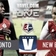 Toronto FC vs New England Revolution Live Stream, Score & Commentary in 2017 Major League Soccer