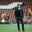 Técnico do Villarreal exalta intensidade do Liverpool após eliminação