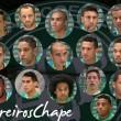 #GuerreirosChape: conheça os jogadores da Chapecoense que estavam no voo para Medellín