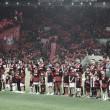 Flamengo é multado por incidentes envolvendo torcedores na decisão da Copa do Brasil