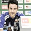 """Alberto Toril: """"Es el momento idóneo para asentarnos en la parte alta y marcar distancias"""""""