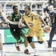Lega Basket, Torino batte Avellino ed aggancia il treno play-off (84-79)