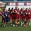 Torino: recuperato Iago Falque, il 3-5-2 è ormai certezza