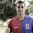 Paraná confirma acerto com volante Jorge González junto ao Cerro Porteño