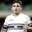 """Sampdoria, Torreira entusiasta: """"Che bello essere qui, sogno il Mondiale con l'Uruguay"""""""
