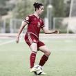 La afición vota a Marta Torrejón como la mejor ante Inglaterra