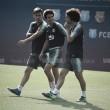 El Barça B vuelve a Torremirona