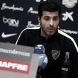 """Miguel Torres: """"Quiero terminar La Liga bien, ganando partidos"""""""