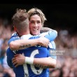 Memorable Match: Chelsea 5-2 Leicester City - Fernando Torres ends 24-game goal drought as Chelsea trounce Foxes