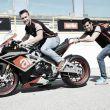 """Jordi Torres: """"Tengo que seguir aprendiendo los secretos de la moto"""""""